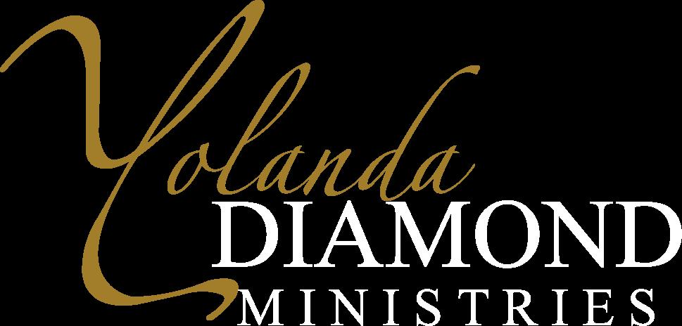 Yolanda Diamond Ministries Logo